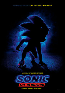 Sonic the Hedgehog, Jeff Fowler