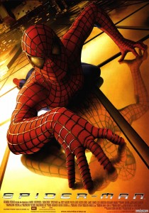 Spider-Man, Sam Raimi