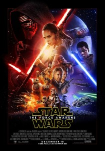 Star Wars: Episode 7: The Force Awakens, J.J. Abrams