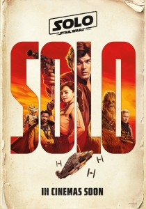 Solo: A Star Wars Story, Ron Howard