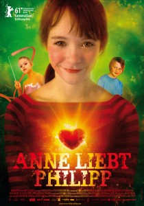 Anne liebt Phillip, Anne Sewitsky