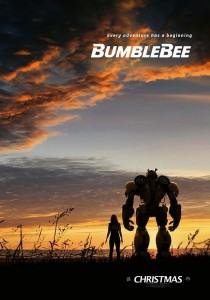 Bumblebee, Travis Knight