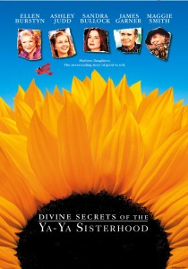 Divine Secrets of the Ya-Ya Sisterhood, Callie Khouri