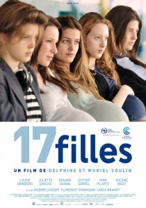17 filles, Delphine Coulin Muriel Coulin