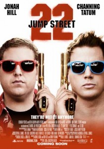 22 Jump Street, Phil Lord Chris Miller