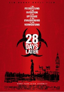 28 Days Later, Danny Boyle