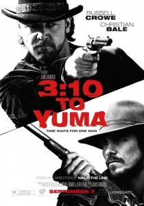 3:10 to Yuma, James Mangold