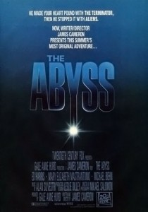The Abyss, James Cameron
