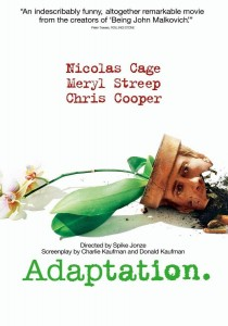 Adaptation, Spike Jonze