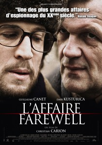 L'affaire Farewell, Christian Carion