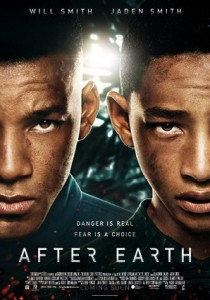 After Earth, M. Night Shyamalan