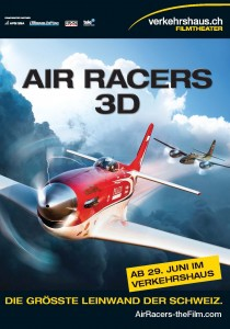 Air Racers, Christian Fry Jean-Jacques Mantello