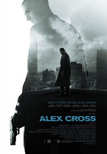 Alex Cross, Rob Cohen