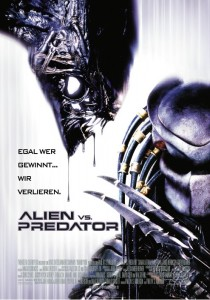 Alien vs. Predator, Paul W.S. Anderson