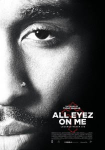 All Eyez on Me, Benny Boom
