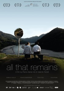 All That Remains, Pierre-Adrian Irle Valentin Rotelli