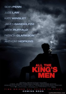 All the King's Men, Steven Zaillian