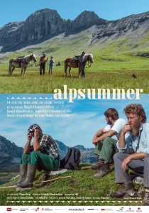 Alpsummer, Thomas Horat