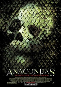 Anacondas: The Hunt for the Blood Orchid, Dwight H. Little