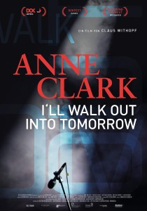 Anne Clark - I'll walk out into tomorrow, Claus Withopf
