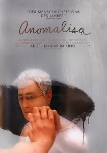 Anomalisa, Duke Johnson Charlie Kaufman