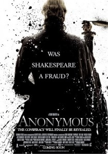 Anonymous, Roland Emmerich