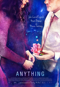 Anything, Timothy McNeil