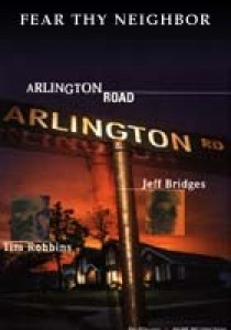 Arlington Road, Mark Pellington