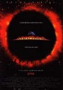 Armageddon, Michael Bay