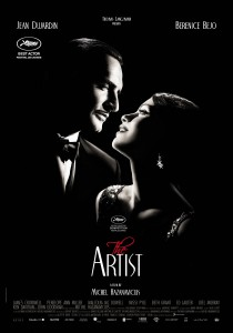 The Artist, Michel Hazanavicius