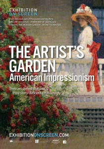 The Artist's Garden: American Impressionism, Phil Grabsky