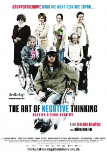 The Art of Negative Thinking, Bård Breien