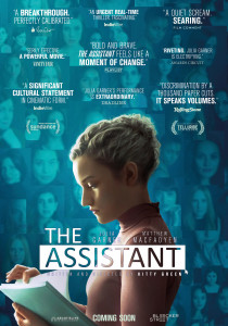 The Assistant, Kitty Green