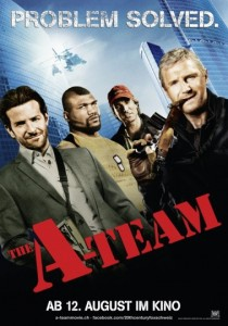 The A-Team, Joe Carnahan