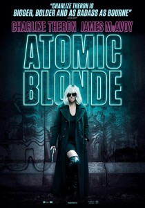 Atomic Blonde, David Leitch