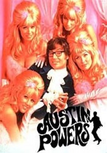 Austin Powers, Jay Roach