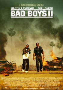 Bad Boys 2, Michael Bay