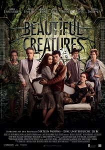 Beautiful Creatures, Richard LaGravenese