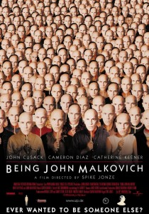 Being John Malkovich, Spike Jonze