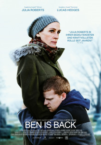 Ben is Back, Peter Hedges