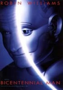 Bicentennial Man, Chris Columbus