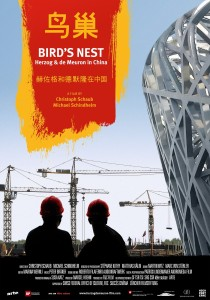 Bird's Nest - Herzog & De Meuron in China, Christoph Schaub