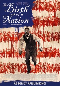 The Birth of a Nation, Nate Parker