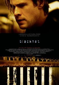 Blackhat, Michael Mann