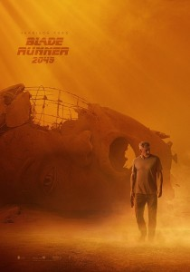 Blade Runner 2049, Denis Villeneuve