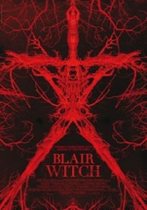 Blair Witch, Adam Wingard