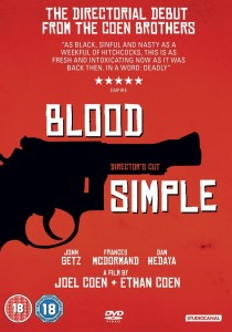 Blood Simple, Joel Coen
