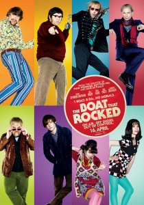 The Boat That Rocked - Radio Rock Revolution, Richard Curtis