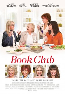 Book Club, Bill Holderman