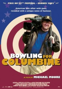 Bowling For Columbine, Michael Moore